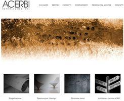 Acerbi Interliving